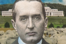 onetoeight: Australia's first prime ministers