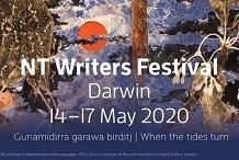 NT Writers Festival - 2020 Program Launch