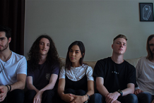Inferiority Complex | The Gasometer Hotel 18+