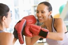 Chico's Fitness Boxfit - HD Subsidised Activity Program