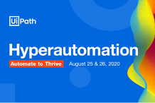 Hyperautomation: Automate to Thrive