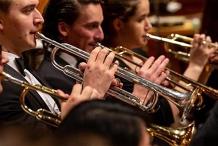 CANCELLED – Big Band Showcase