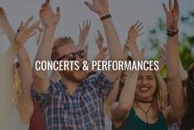 Backstreet Boys – DNA World Tour Sydney