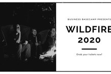 WildFire 2020: Business Festival