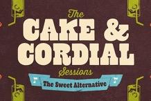 Cake & Cordial Sessions: Bundaberg