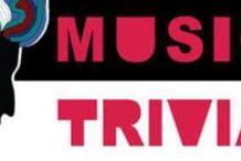 St Augustine's Music Trivia Night