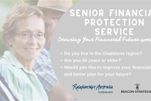 Securing Your Financial Future (Relationships Australia Queensland)