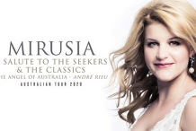 Mirusia - A Salute to the Seekers & Classics
