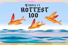Hottest 100 2020 // at The Seabreeze Hotel