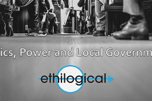 Ethics, Power and Local Government - South West Victoria