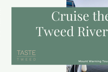 2020 Tweed River Cruise on DREAMCATCHER
