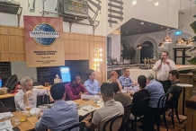 Brisbane Central Toastmasters - 30th March Speech Fest!