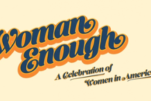 Woman Enough featuring Melody Moko, Catherine Britt & Natalie Henry