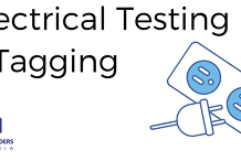 Electrical Testing & Tagging