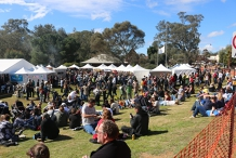 Toodyay International Food Festival and Family Fun Day
