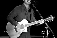 Johnny Spitz - Friday night live music