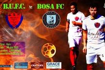 Brothers United F.C. vs BOSA FC