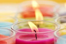 FREE Candle Making - Stress Less Fest