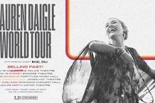 Lauren Daigle | Brisbane