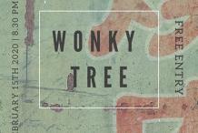 Wonky Tree