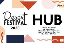 Desert Festival Hub 2020
