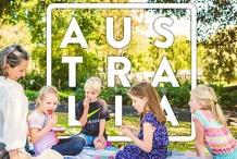 Australia Day in the Gardens