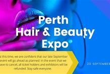 Perth Hair & Beauty Expo
