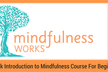 Murwillumbah – An Introduction to Mindfulness & Meditation 4 Week Course