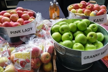 Pome Fest - Celebration of Apples and Pears in the Adelaide Hills