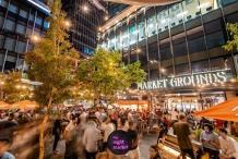 The Night Market