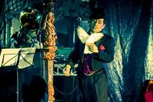 Illusionaire Magic Show Melbourne