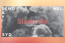 Startmate Demo Day - Reimagined