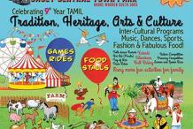 Multicultural Pongal (Harvest) Festival 2020