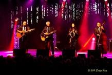 The Australian Seekers Tribute Show at Nerang RSL