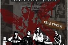 HYBRID THEORYZ Australian Linkin Park Tribute  live @ Amps