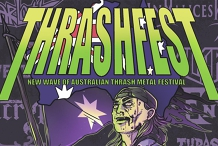 Thrashfest Sat 5th December 2020