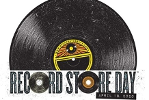 Record Store Day 2020 at Avenue Records