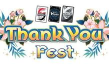 Thank You Fest - Vanguard Premium