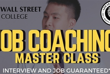 FREE Job Coaching Master Class 2 - Hobart