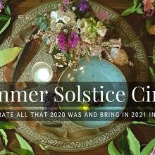 Summer Solstice Circle