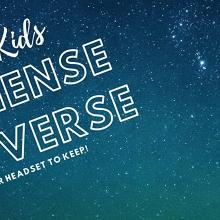 Big Kids Immense Universe