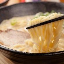 Oodles of Noodles and Dumpling Making