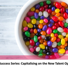 Startup Success Series: Navigating the New Talent Pool