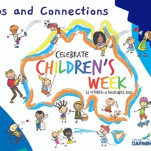 Children's Week Free Family Fun Event - Darwin Showgrounds Foskey Pavilion