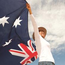 2020 Australia Day Fun