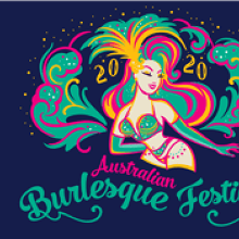 The Australian Burlesque Festival – Noir Exotique!