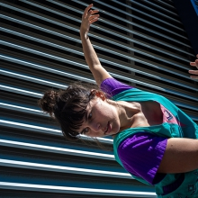 Supercell: Festival of Contemporary Dance 2021
