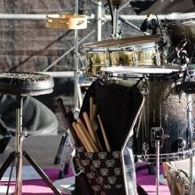 2020 Burnett Heads Music Festival
