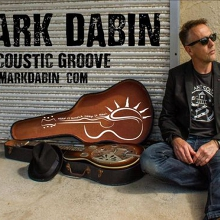 Mark Dabin Sunday Session
