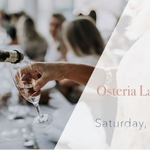 Osteria Ladies Lunch